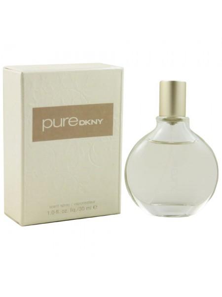 DKNY Pure Vanilla парфюмированная вода 30 мл