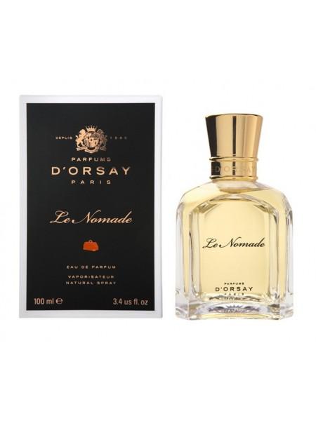 D'Orsay Le Nomade парфюмированная вода 100 мл
