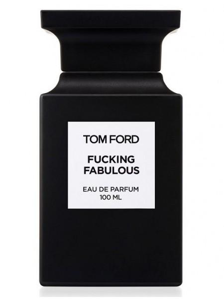 Tom Ford Fucking Fabulous парфюмированная вода 100 мл
