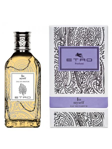 Etro Io Myself парфюмированная вода 100 мл