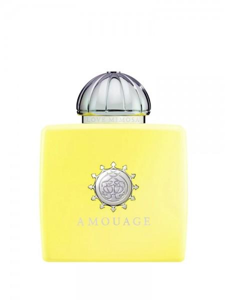 Amouage Love Mimosa тестер (парфюмированная вода) 100 мл