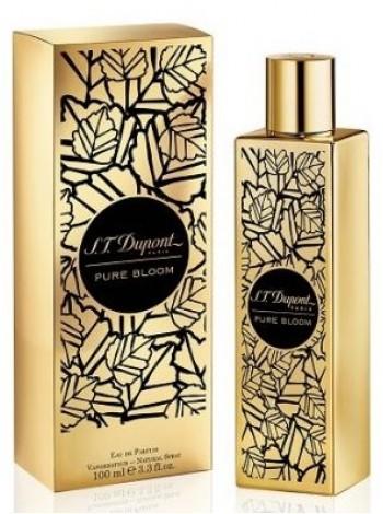 Dupont Pure Bloom парфюмированная вода 100 мл