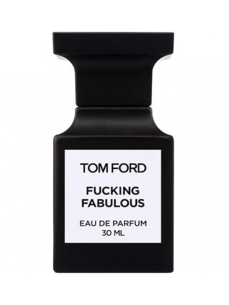 Tom Ford Fucking Fabulous парфюмированная вода 30 мл