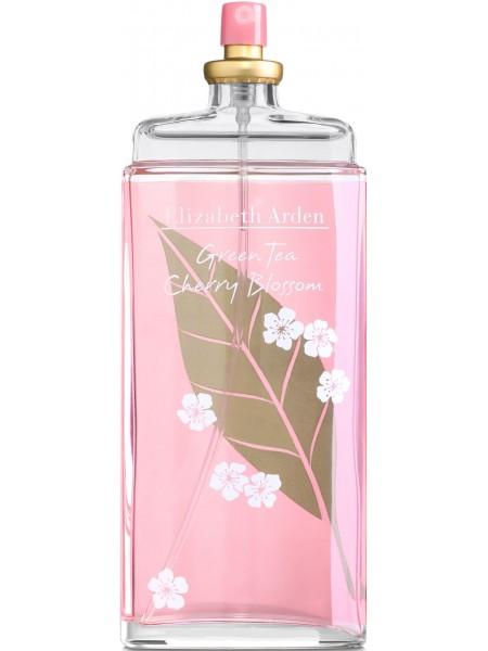 Elizabeth Arden Green Tea Cherry Blossom тестер (туалетная вода) 100 мл