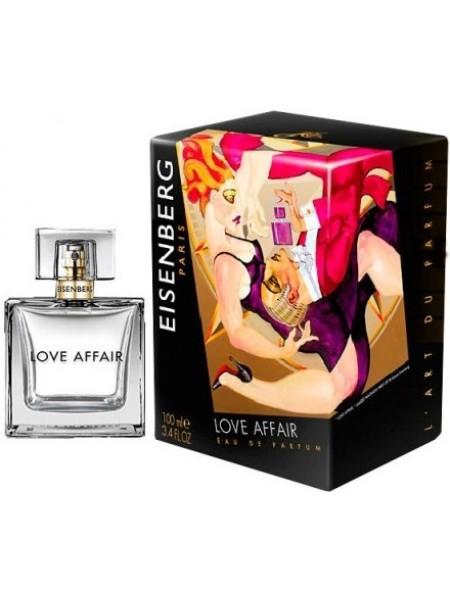 Eisenberg Love Affair парфюмированная вода 100 мл