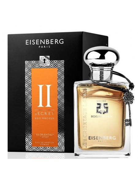 Eisenberg Secret II Bois Precieux парфюмированная вода 30 мл