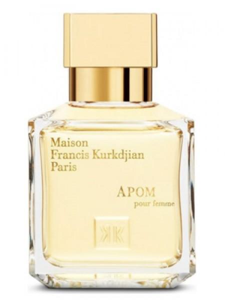 Maison Francis Kurkdjian APOM Pour Femme тестер (парфюмированная вода) 70 мл