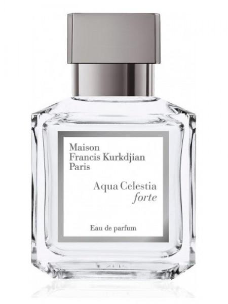 Maison Francis Kurkdjian Aqua Celestia Forte тестер (парфюмированная вода) 70 мл