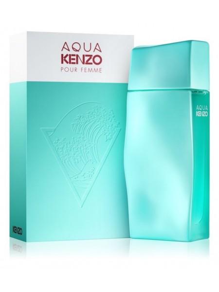 Kenzo Aqua Kenzo Pour Femme туалетная вода 100 мл
