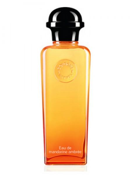 Hermes Eau de Mandarine Ambrée тестер (одеколон) 100 мл