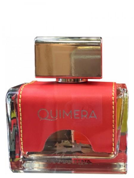 La Martina Quimera Mujer парфюмированная вода 50 мл