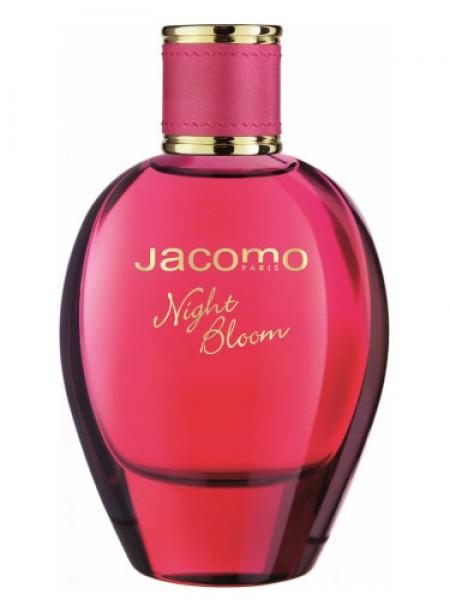 Jacomo Night Bloom парфюмированная вода 50 мл