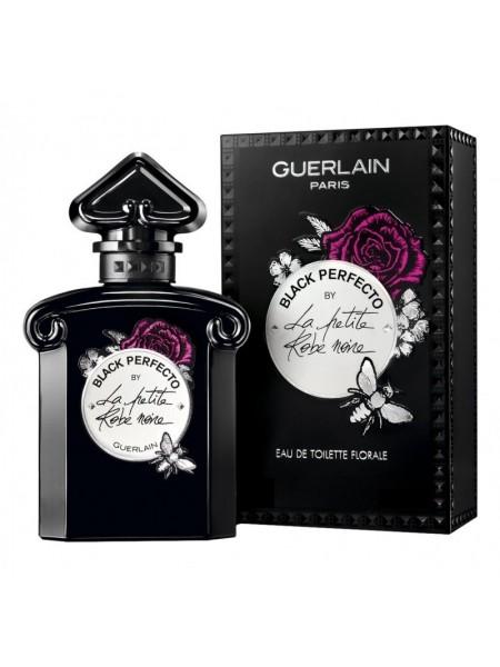 Guerlain La Petite Robe Noire Black Perfecto туалетная вода 100 мл