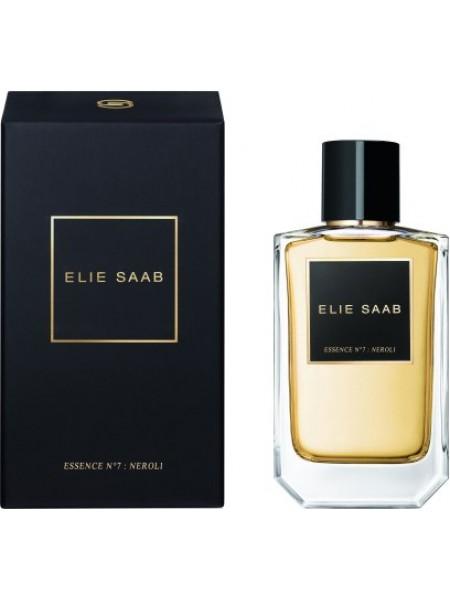 Elie Saab Essence No 7 Neroli парфюмированная вода 100 мл
