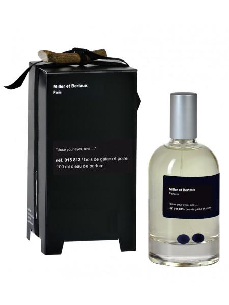 Miller et Bertaux Close your eyes, and... парфюмированная вода 100 мл