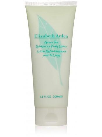 Elizabeth Arden Green Tea лосьон для тела 200 мл