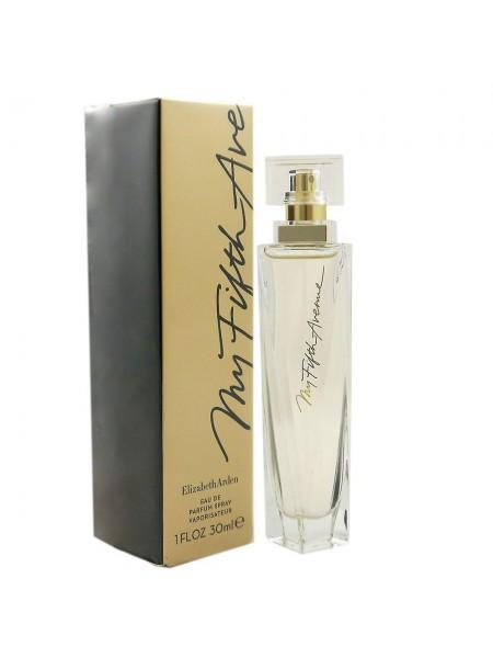 Elizabeth Arden My Fifth Avenue парфюмированная вода 30 мл