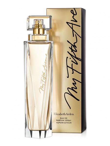 Elizabeth Arden My Fifth Avenue парфюмированная вода 50 мл