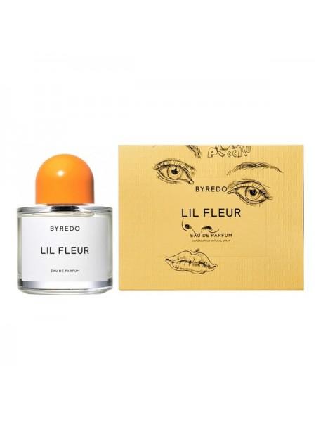 Byredo Lil Fleur Saffron парфюмированная вода 100 мл