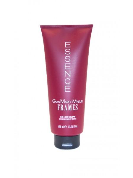 Gian Marco Venturi Frames Essence шампунь-гель 400 мл