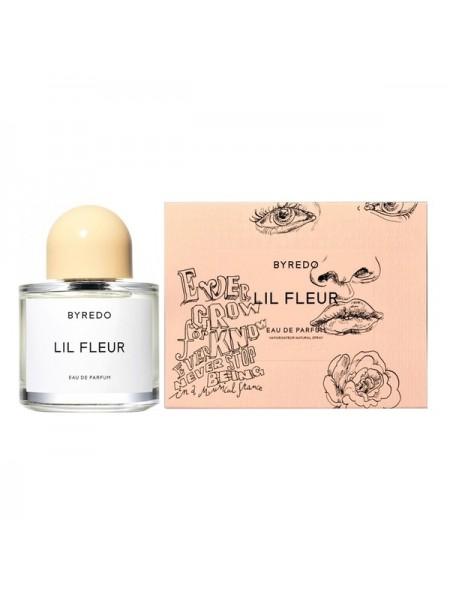 Byredo Lil Fleur Blond Wood парфюмированная вода 100 мл