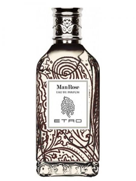 Etro ManRose тестер (парфюмированная вода) 100 мл