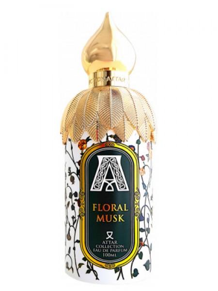 Attar Floral Musk тестер (парфюмированная вода) 100 мл