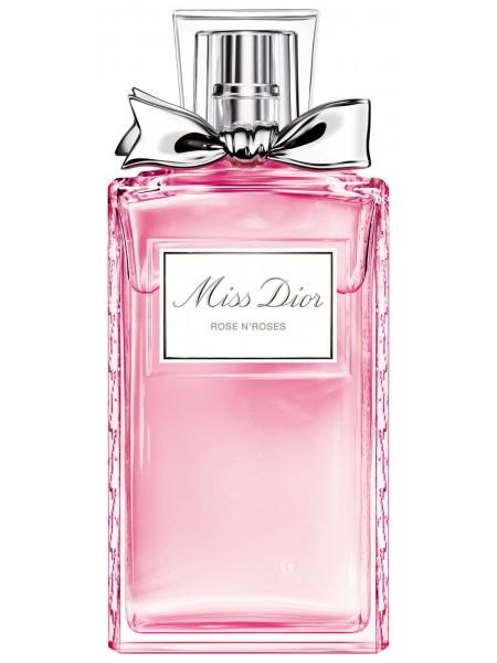 Dior Miss Dior Rose N'Roses тестер (туалетная вода) 100 мл