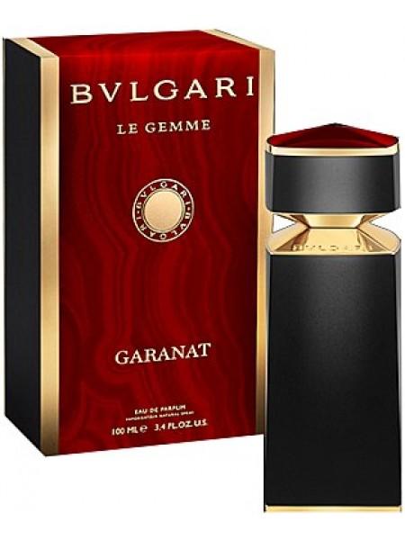 Bvlgari Le Gemme Garanat парфюмированная вода 100 мл