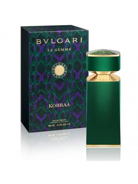 Bvlgari Le Gemme Kobraa парфюмированная вода 100 мл