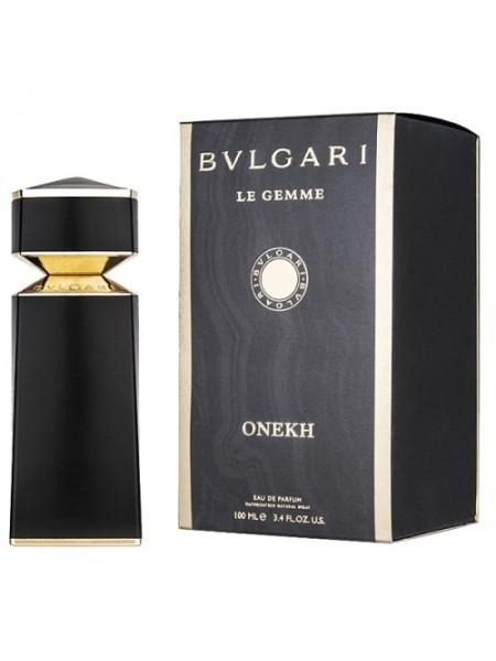 Bvlgari Le Gemme Onekh парфюмированная вода 100 мл
