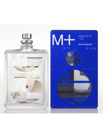 Escentric Molecules Molecule 01 + Iris туалетная вода 100 мл