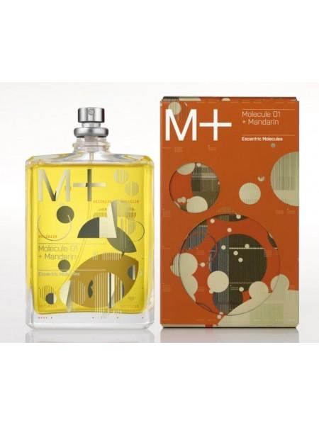 Escentric Molecules Molecule 01 + Mandarine туалетная вода 100 мл