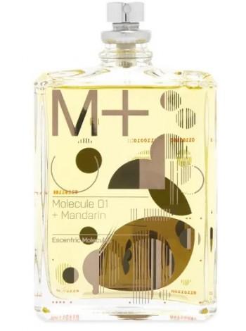 Escentric Molecules Molecule 01 + Mandarine тестер (туалетная вода) 100 мл