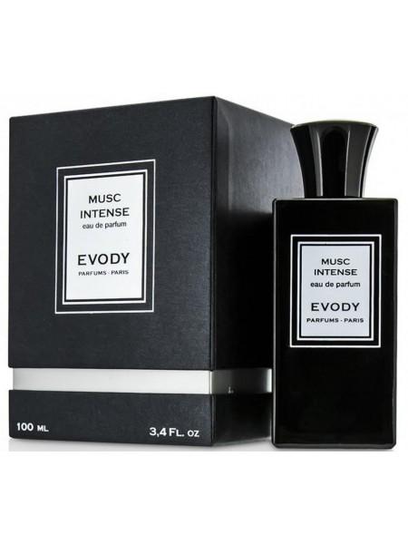 Evody Musc Intense парфюмированная вода 100 мл