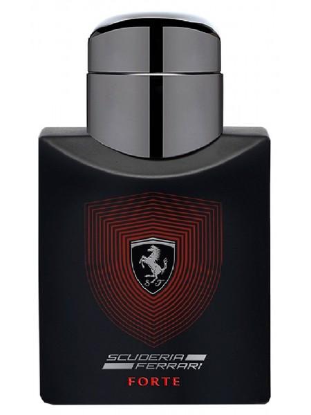 Ferrari Scuderia Ferrari Forte тестер (парфюмированная вода) 125 мл