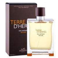 Hermes Terre d'Hermes Eau Intense Vetiver парфюмированная вода 200 мл