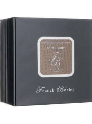 Franck Boclet Geranium парфюмированная вода 100 мл
