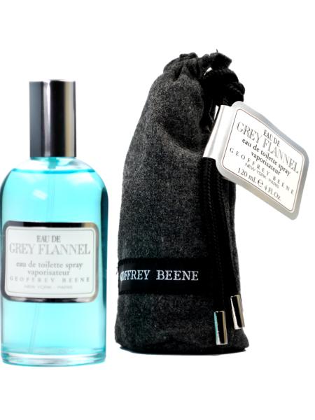 Geoffrey Beene Eau de Grey Flannel туалетная вода 120 мл