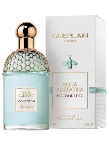 Guerlain Aqua Allegoria Coconut Fizz туалетная вода 75 мл