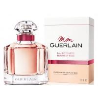 Guerlain Mon Guerlain Bloom of Rose туалетная вода 50 мл