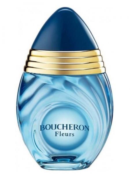 Boucheron Fleurs Eau De Parfum тестер (парфюмированная вода) 100 мл