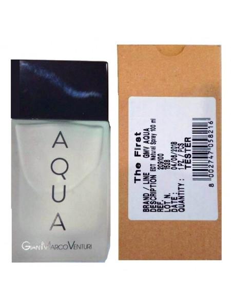 Gian Marco Venturi Aqua тестер (туалетная вода) 100 мл