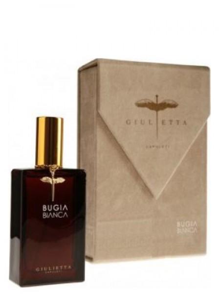 Giulietta Capuleti Bugia Bianca парфюмированная вода 50 мл