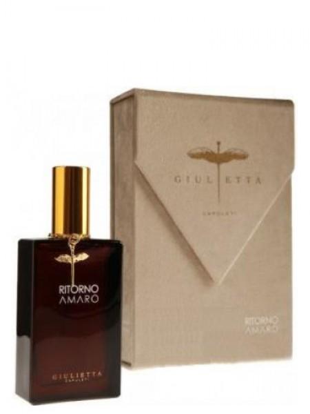 Giulietta Capuleti Ritorno Amaro парфюмированная вода 50 мл