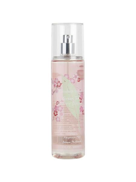 Elizabeth Arden Green Tea Cherry Blossom парфюмированный спрей для тела 236 мл