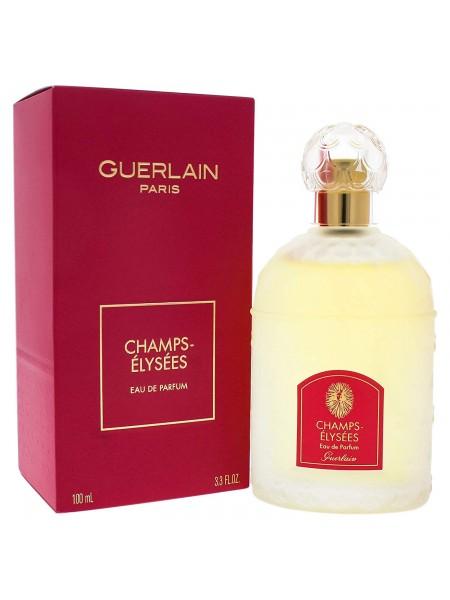Guerlain Champs Elysees парфюмированная вода 100 мл