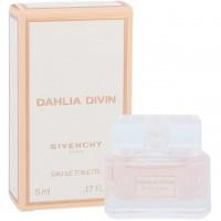 Givenchy Dahlia Divin Eau de Toilette миниатюра 5 мл