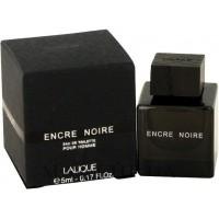 Lalique Encre Noire for Men миниатюра 5 мл