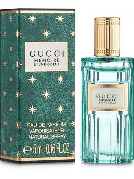 Gucci Memoire D'une Odeur миниатюра 5 мл